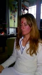 Meditación Transcendental