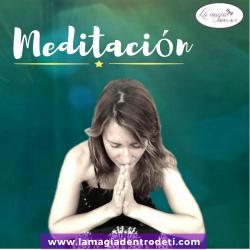 Meditación de conexión con Gaia