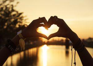 Corazón en tus manos
