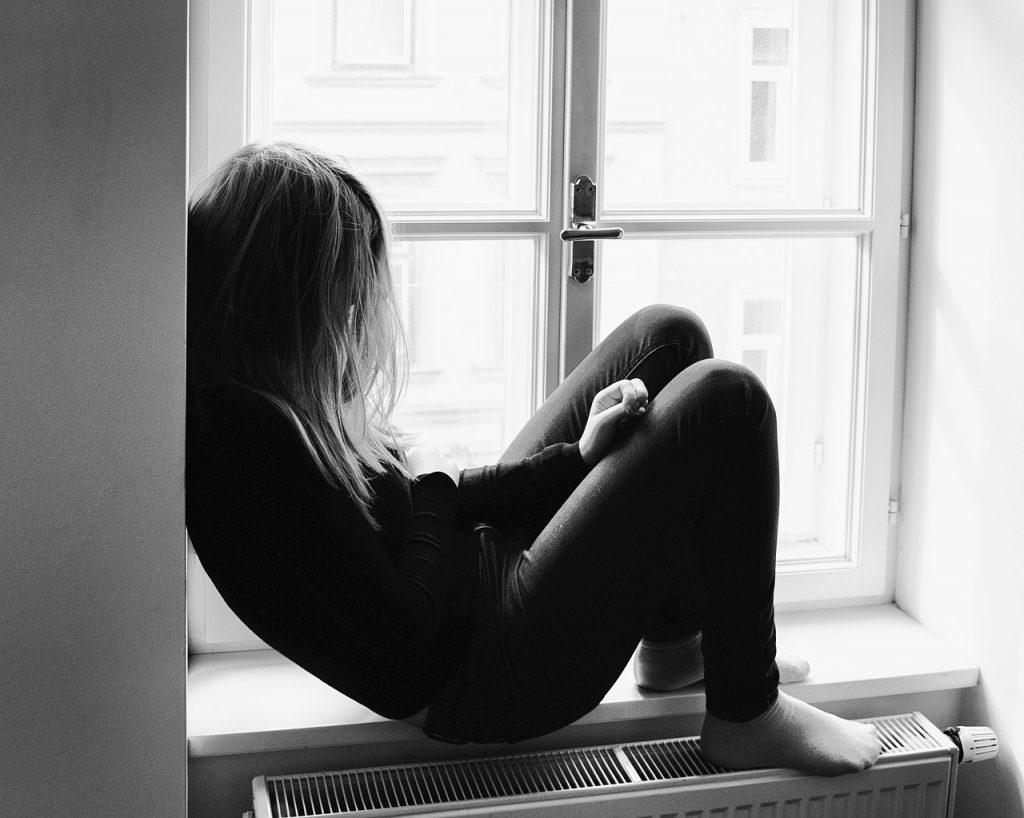 Desequilibrio intestinal y la depresión