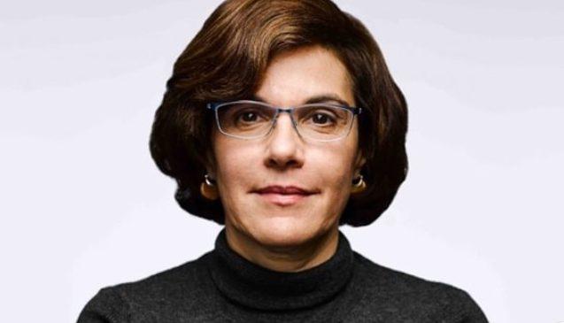 Irene Bosh Bióloga molecular Venezolana