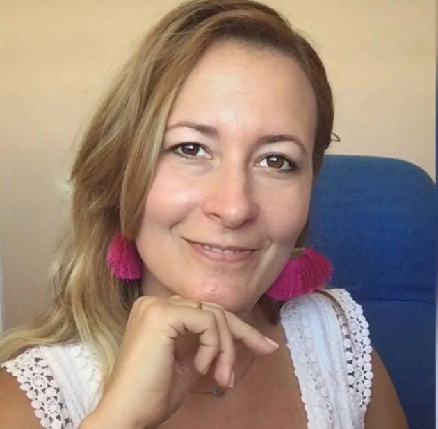 Patricia Paredes